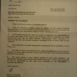Pengesahan Health Sciences Authority Singapura