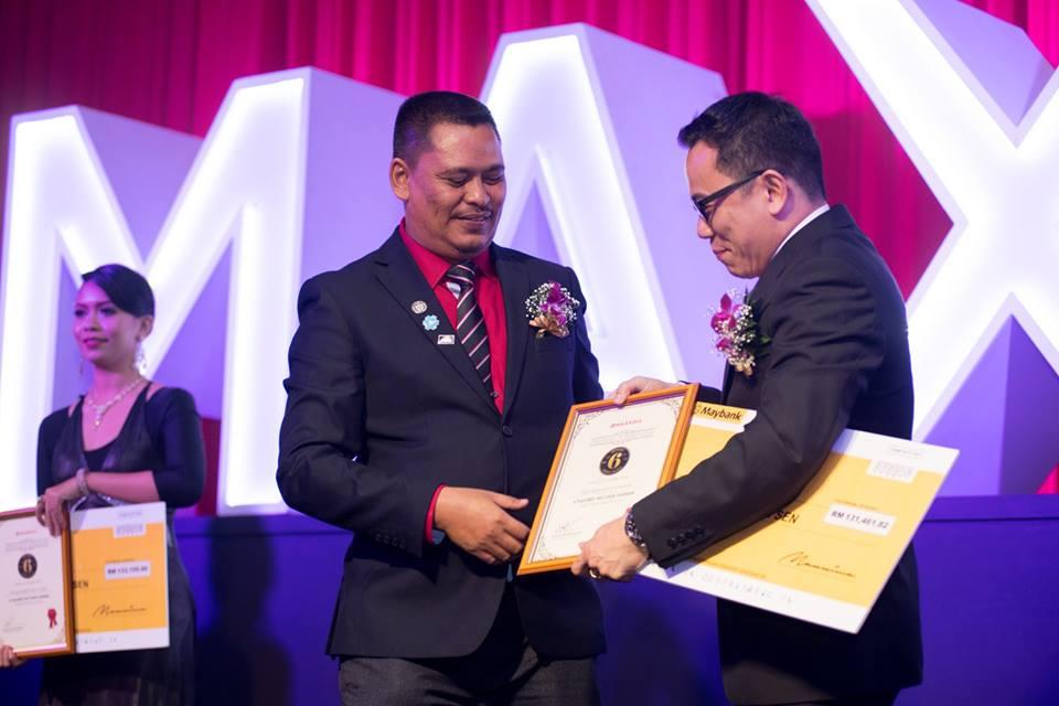 Anugerah Maxxima