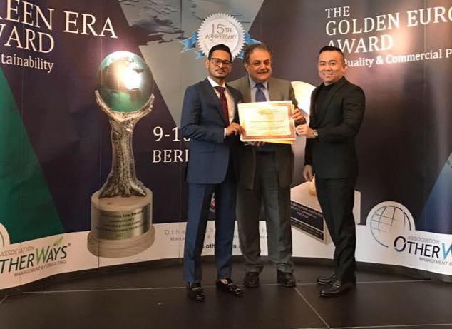 Award CellMaxx Maxxima 3