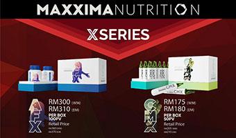 Maxxima-Nutrition-XSeries