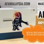 Maxxima Nutrition AFX