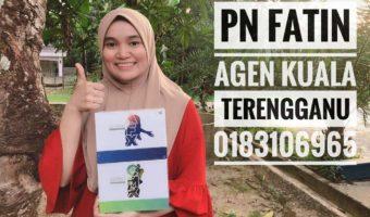 Agen-Kuala-Terengganu