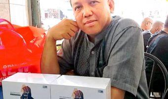 Cikgu Ishak Agen Maxxima Nutrition Klang
