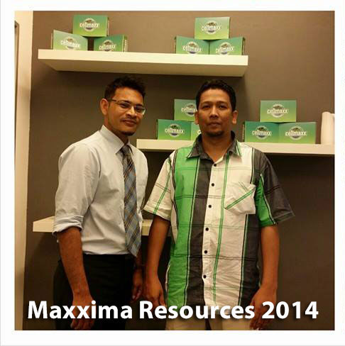 Maxxima Resources Sdn Bhd 2014