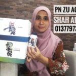 Puan Zu Agen Maxxima Shah Alam