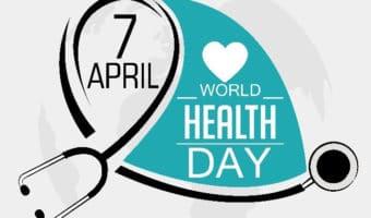 hari kesihatan sedunia
