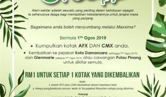 Maxxima-Green-Project-2019