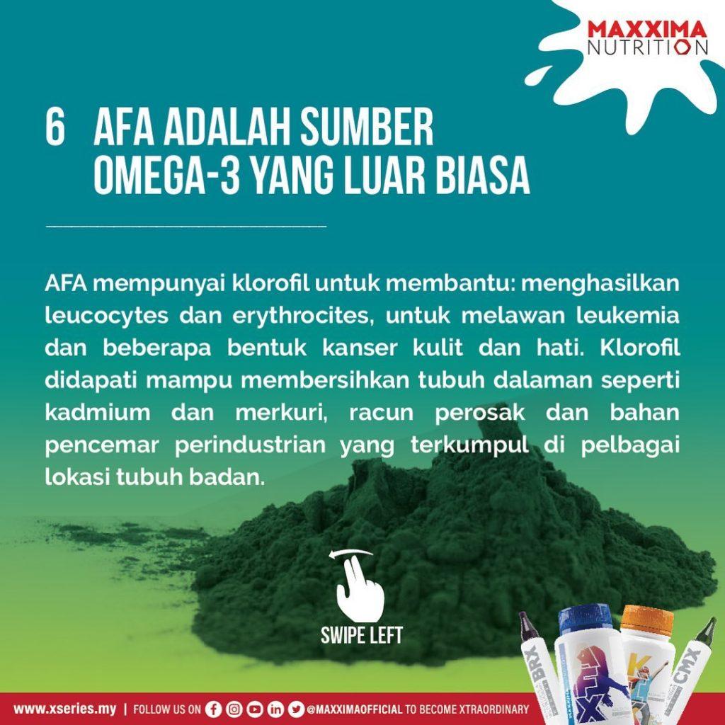 AFA Omega-3