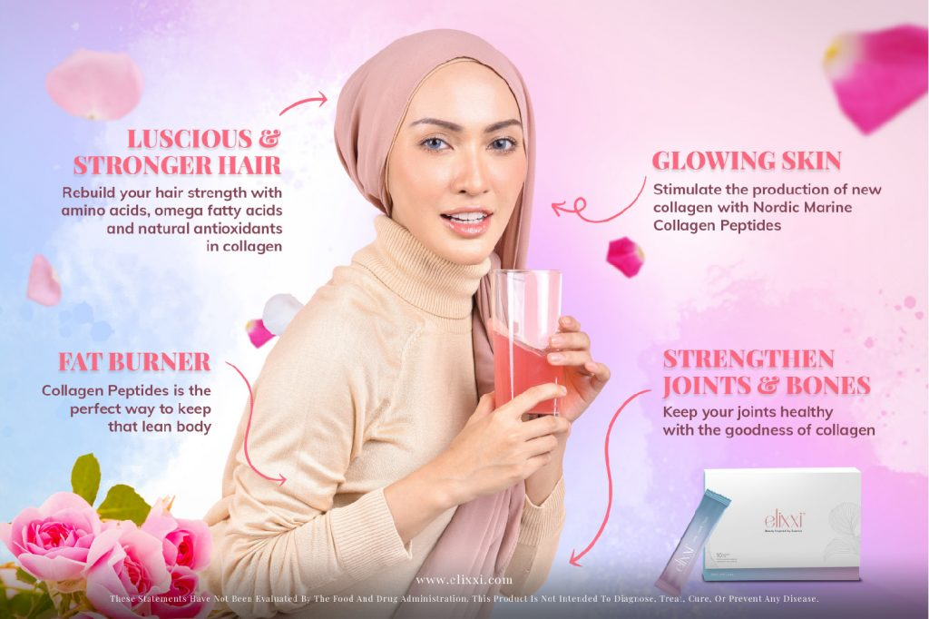 Elixxi Maxxima Produk Kecantikan No 1
